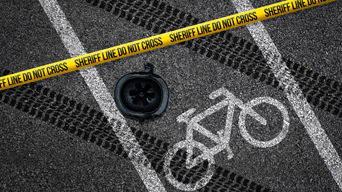 Bicycle Accidents Neck Back Injuries