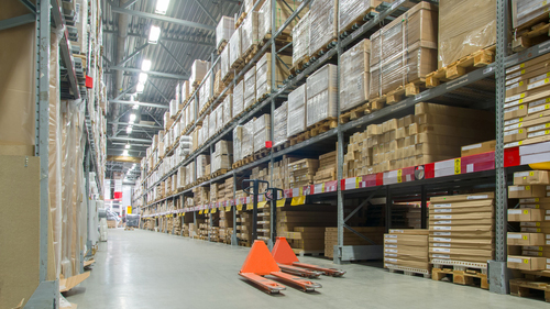 Warehouse Employees Accidents Injuries