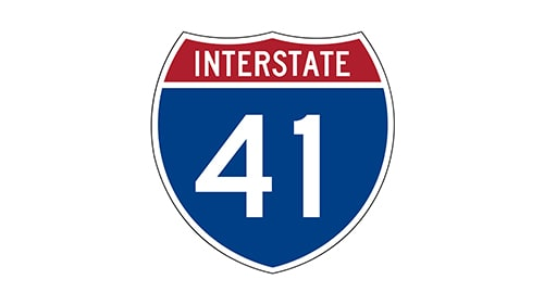 Interstate 41 Truck Accident Lawyer