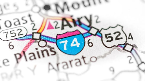 Interstate 74 Truck Accident Lawyer