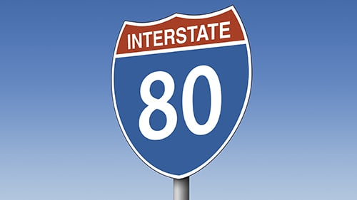 Interstate 80 Truck Accident Lawyer
