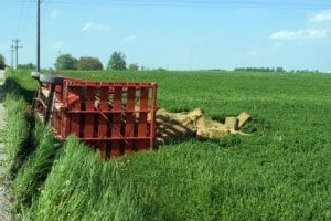 Farm Accident Injuries