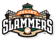 Joliet Slammers Badge