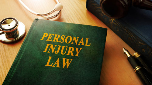 Personal Injury Lawyer Bartlett Illinois