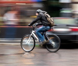 Chicago left-turn bicycle crash attorney