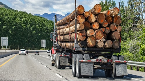 log-truck-accident-injury-lawyer