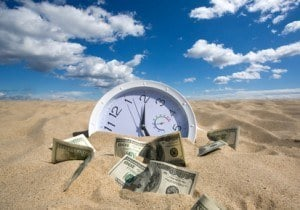 benefits ocurring with lost work time