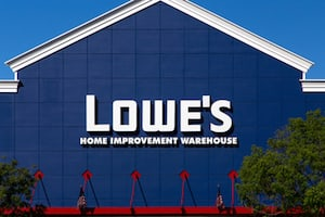 Lowes Home Improvement Accident