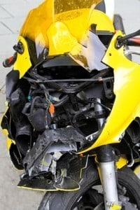 Illinois motorcycle crash statistics