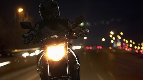 Injuries From Motorcycle Accidents