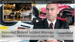 Personal Injury Attorney Explains Uninsured Motorist Cases