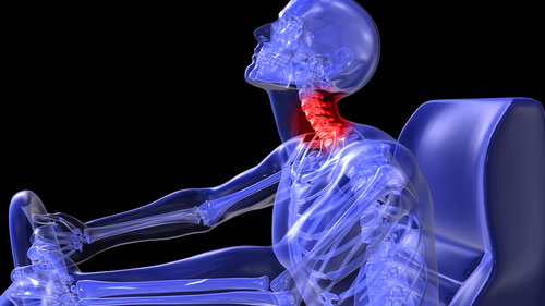 Awards Settlements Personal Injury Neck Injuries