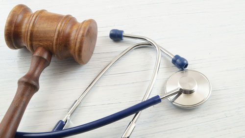 Medical Negligence Patient Malpractice