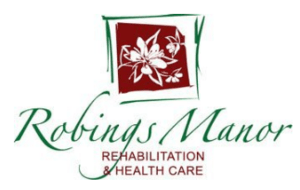 Robing Manor Rehabilitation and Healthcare Center
