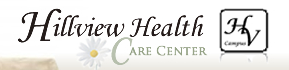 Hillview Healthcare Center