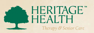 Heritage Health – Dwight