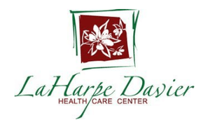 La Harpe Davier Health Care Center