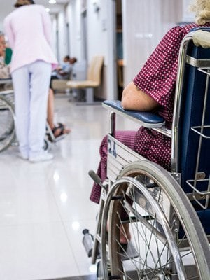 Nursing Homes Accidents in Illinois