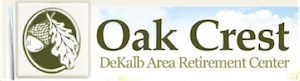 Oak Crest DeKalb Area Retirement Center