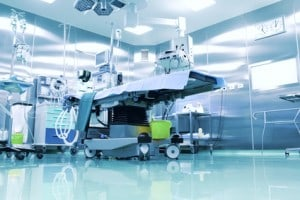 Dangers in Operating Rooms