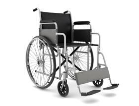Paralysis Spinal Cord Injuries