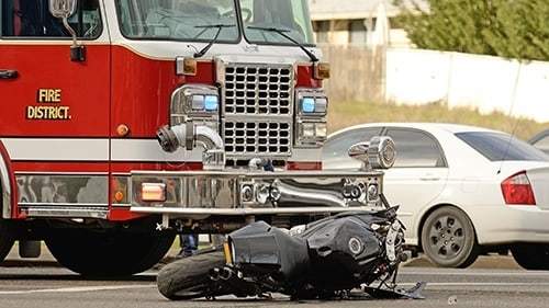 Peoria Motorcycle Accident