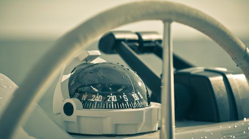 What Parts of Illinois Law Govern Personal Injury Claims Related to Boating Accidents?
