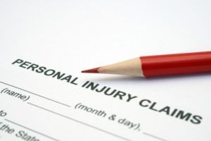 Information on Personal Injury