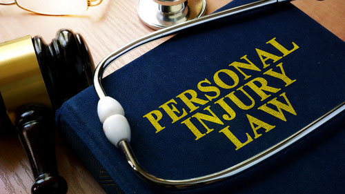 Basic Guidelines Personal Injury Law