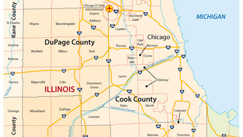 Cook County Personal Injury Award Cases
