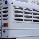 Illinois prison bus accidents