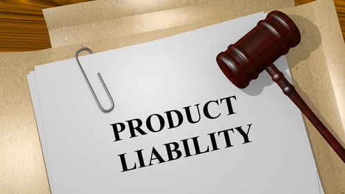Personal Injury Cases With Product Liability