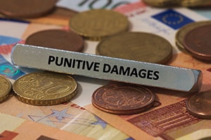 illinois punitive damage law personal injury cases