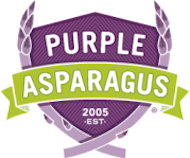 Purple Badge