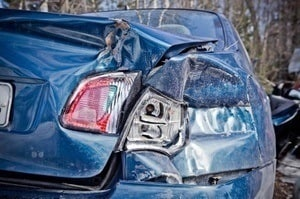 Rear-end-car-accident-Chicago