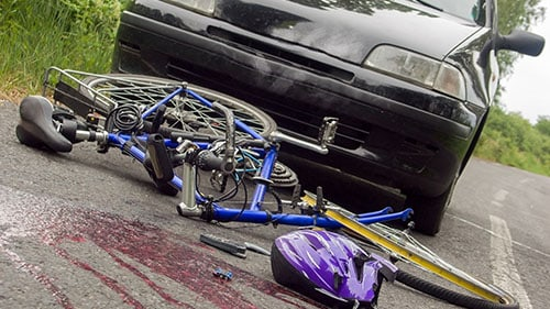Is It Possible For Me To Be Found At Fault In My Bicycle Accident And Still Recover Compensation For My Injuries?