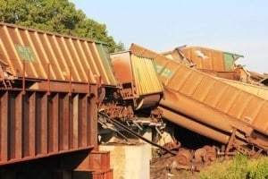 Train Derailments and who represents them