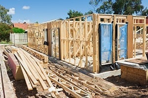 Home Construction Worker Injury