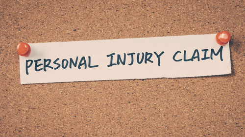 Personal Injury Cases Verdicts Compensation