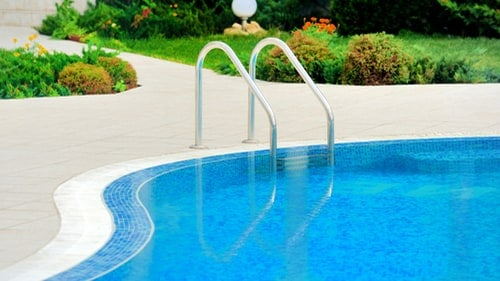 Swimming Pool Safety In The Home