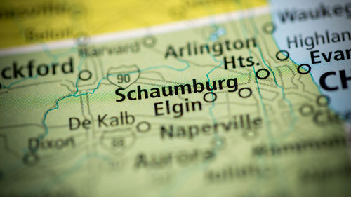 Schaumburg workers' compensation attorney