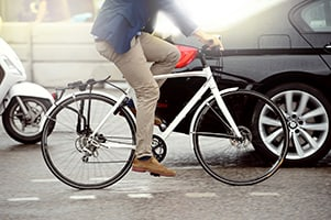 Springfield Bicycle Accidents