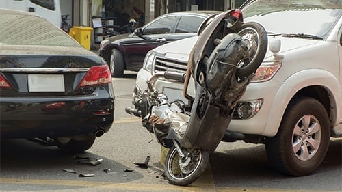 Springfield motorcycle accident lawyer