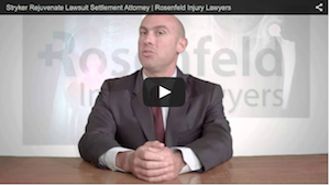 Stryker Hip Recall & Settlement Lawyer