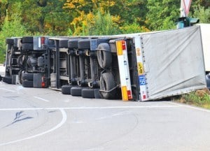 Truck Accidents and their Causes