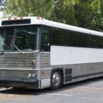 Accidents with Tour Buses