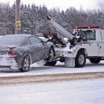 Accidents While Towing
