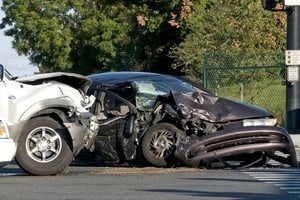People Injured In Transportation Accidents