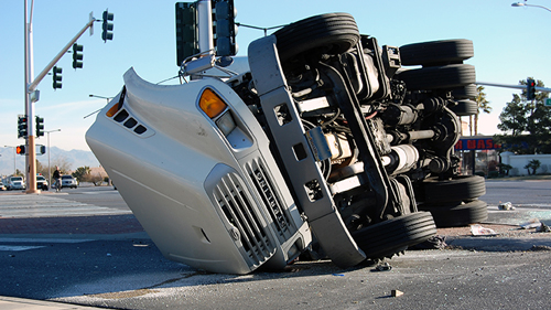Brain Injury Truck Accident Lawyers