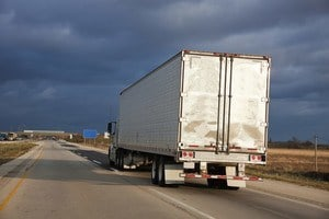 Truck Accidents in Illinois